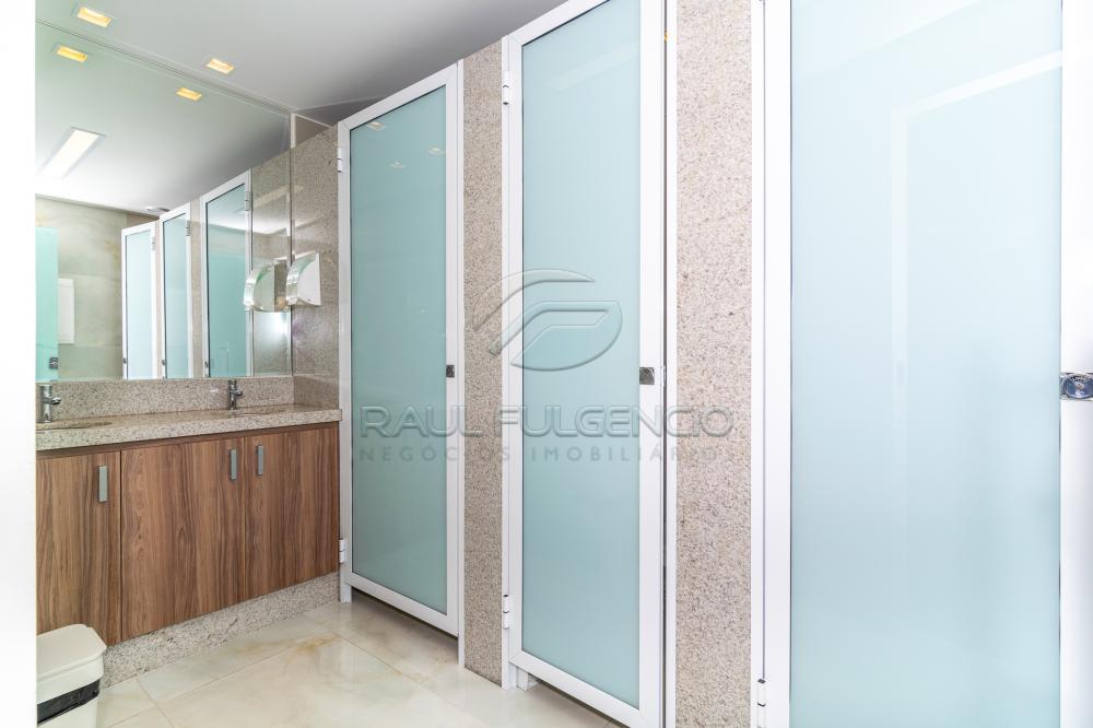 Alugar Comercial / Sala - Prédio em Londrina apenas R$ 5.000,00 - Foto 18
