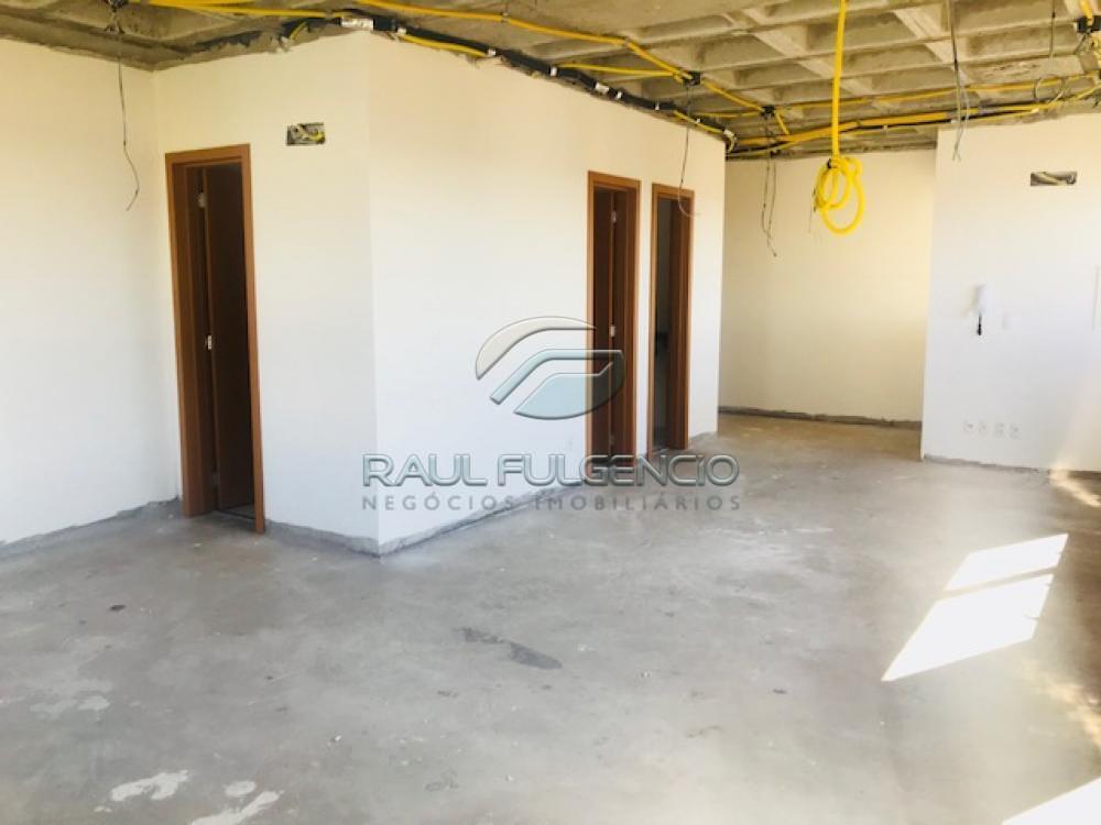 Alugar Comercial / Sala - Prédio em Londrina apenas R$ 1.200,00 - Foto 2