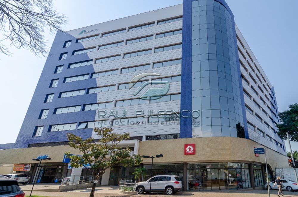 Alugar Comercial / Sala - Prédio em Londrina apenas R$ 1.200,00 - Foto 1
