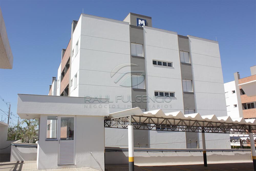 Alugar Apartamento / Padrão em Londrina apenas R$ 950,00 - Foto 2