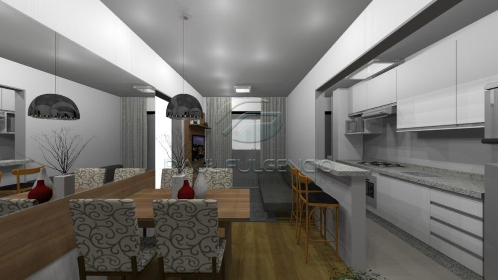 Alugar Apartamento / Padrão em Londrina apenas R$ 950,00 - Foto 5