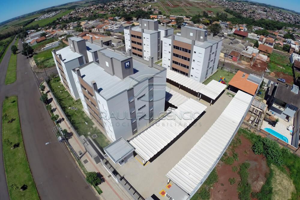 Alugar Apartamento / Padrão em Londrina apenas R$ 950,00 - Foto 1