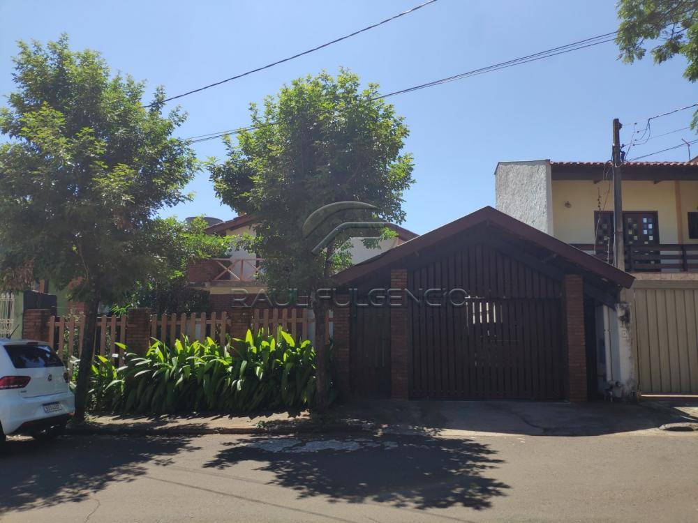 Comprar Casa / Térrea em Londrina - Foto 2