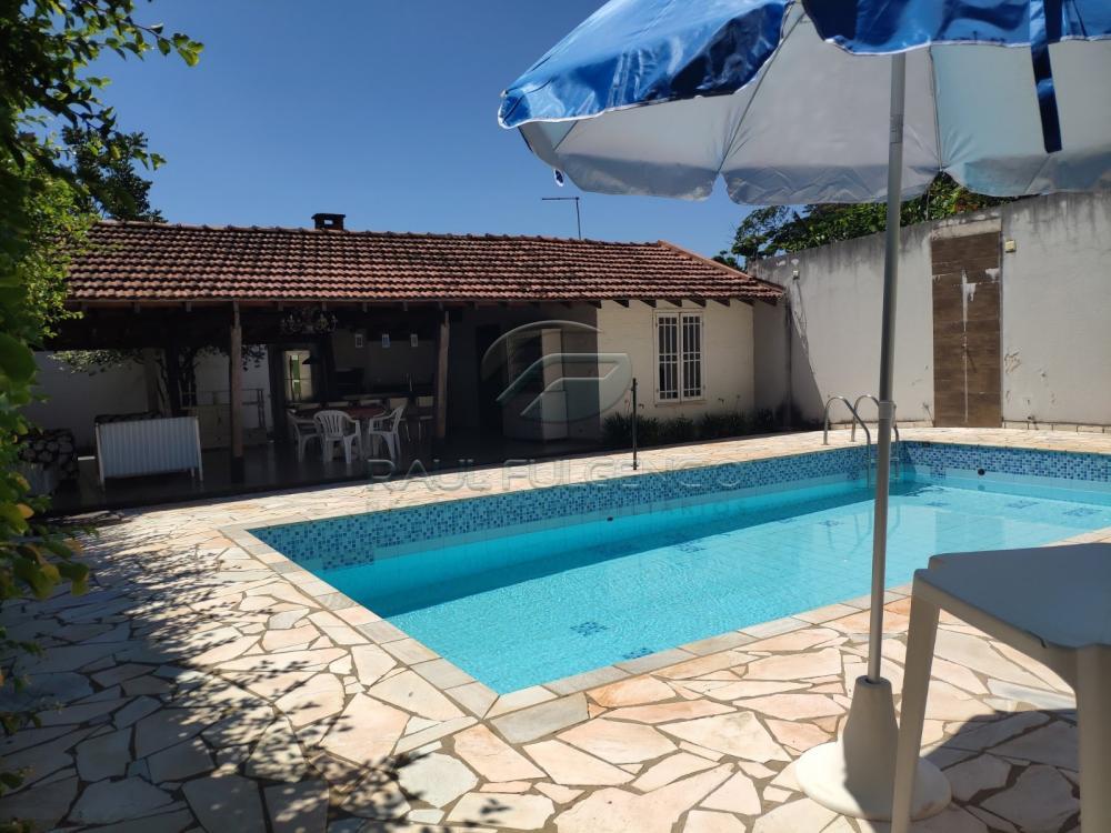Comprar Casa / Térrea em Londrina - Foto 21