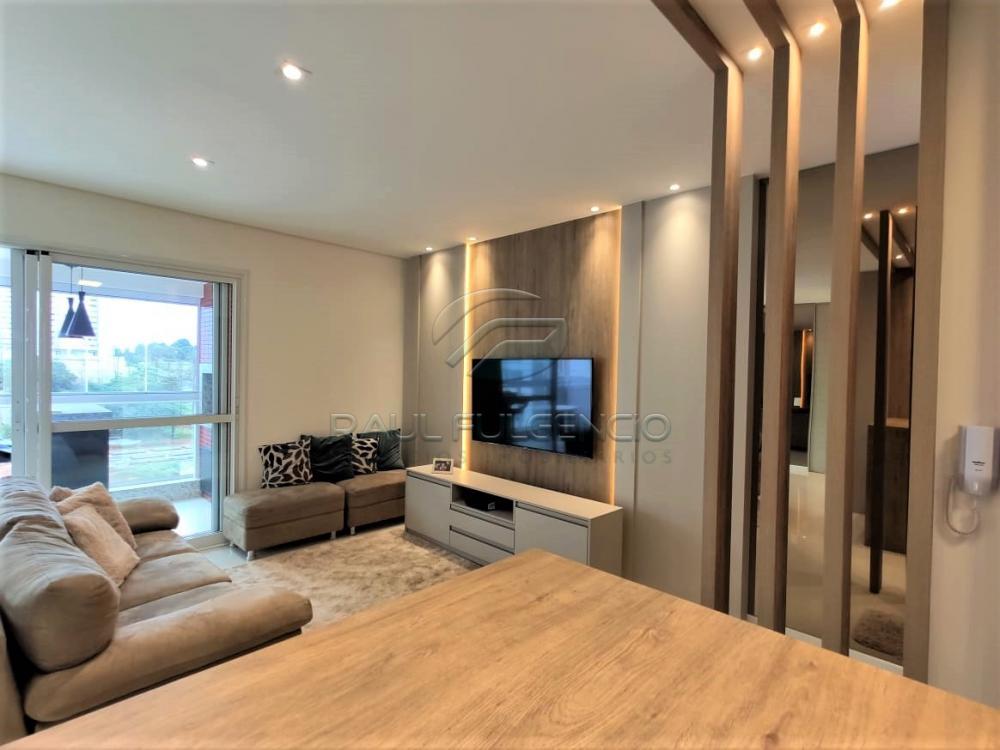 Comprar Apartamento / Padrão em Londrina apenas R$ 670.000,00 - Foto 8