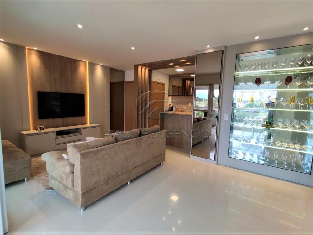 Comprar Apartamento / Padrão em Londrina apenas R$ 670.000,00 - Foto 4