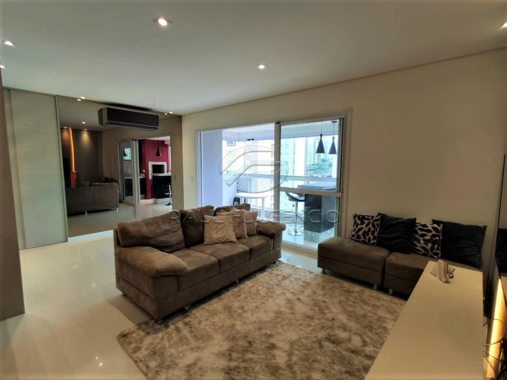Comprar Apartamento / Padrão em Londrina apenas R$ 670.000,00 - Foto 3