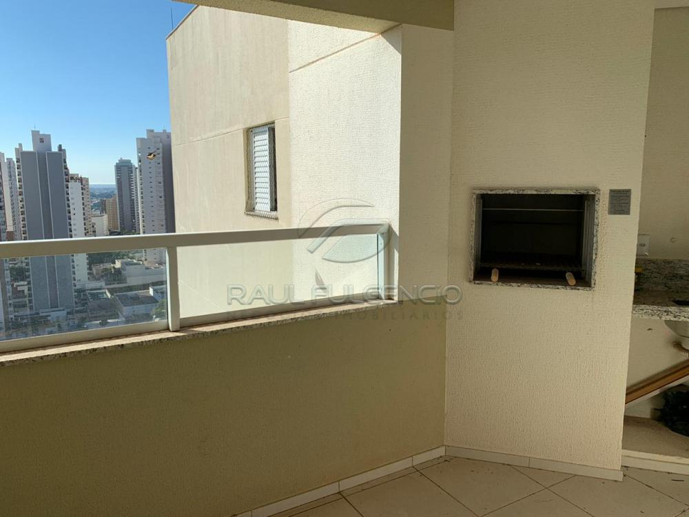 Alugar Apartamento / Padrão em Londrina apenas R$ 1.650,00 - Foto 4