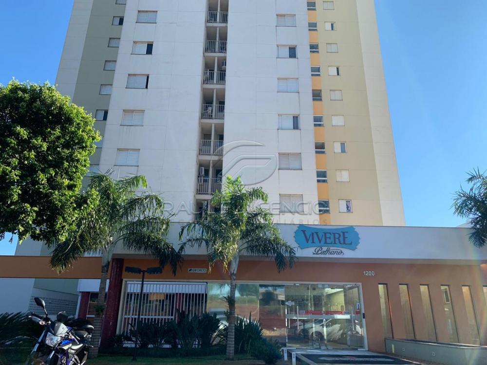 Alugar Apartamento / Padrão em Londrina apenas R$ 1.650,00 - Foto 1