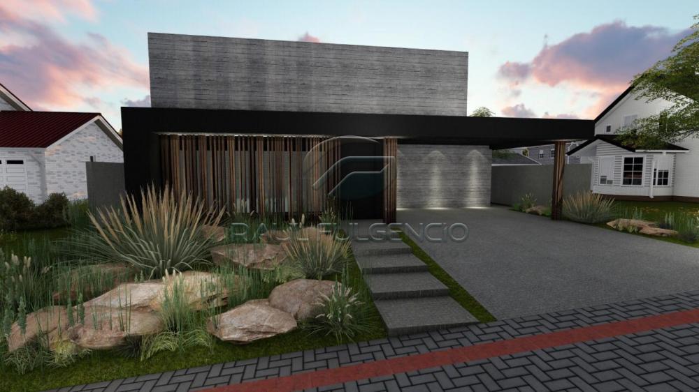 Comprar Casa / Condomínio Térrea em Londrina apenas R$ 1.290.000,00 - Foto 6