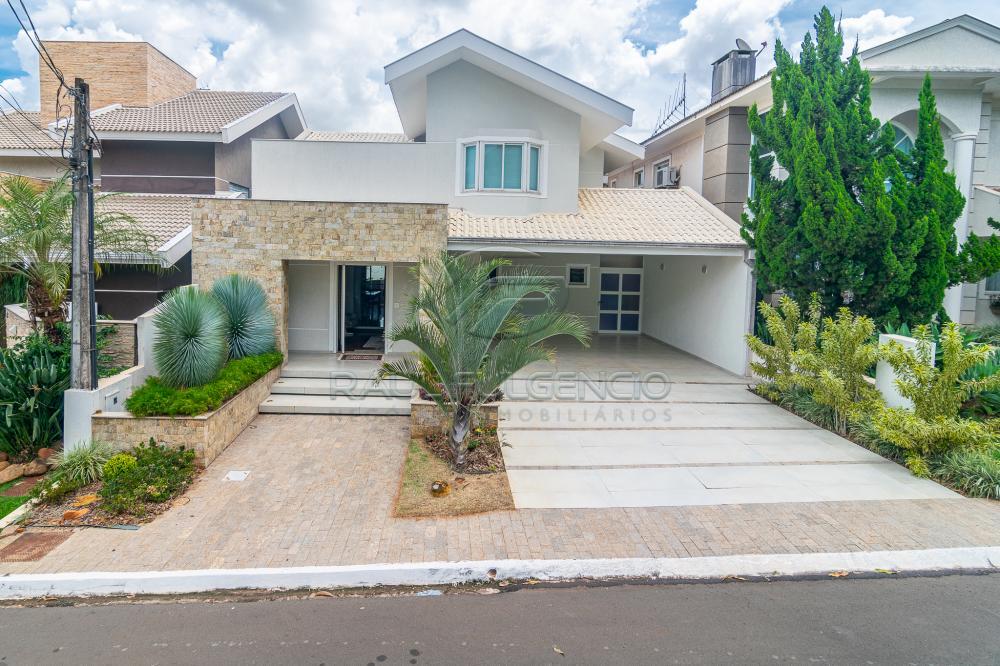 Comprar Casa / Condomínio Sobrado em Londrina apenas R$ 980.000,00 - Foto 2