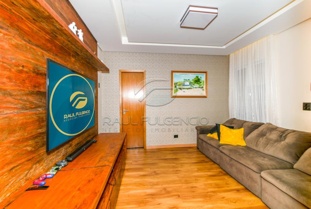 Comprar Casa / Condomínio Térrea em Londrina apenas R$ 890.000,00 - Foto 1