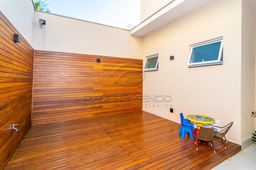 Comprar Casa / Condomínio Térrea em Londrina apenas R$ 890.000,00 - Foto 9