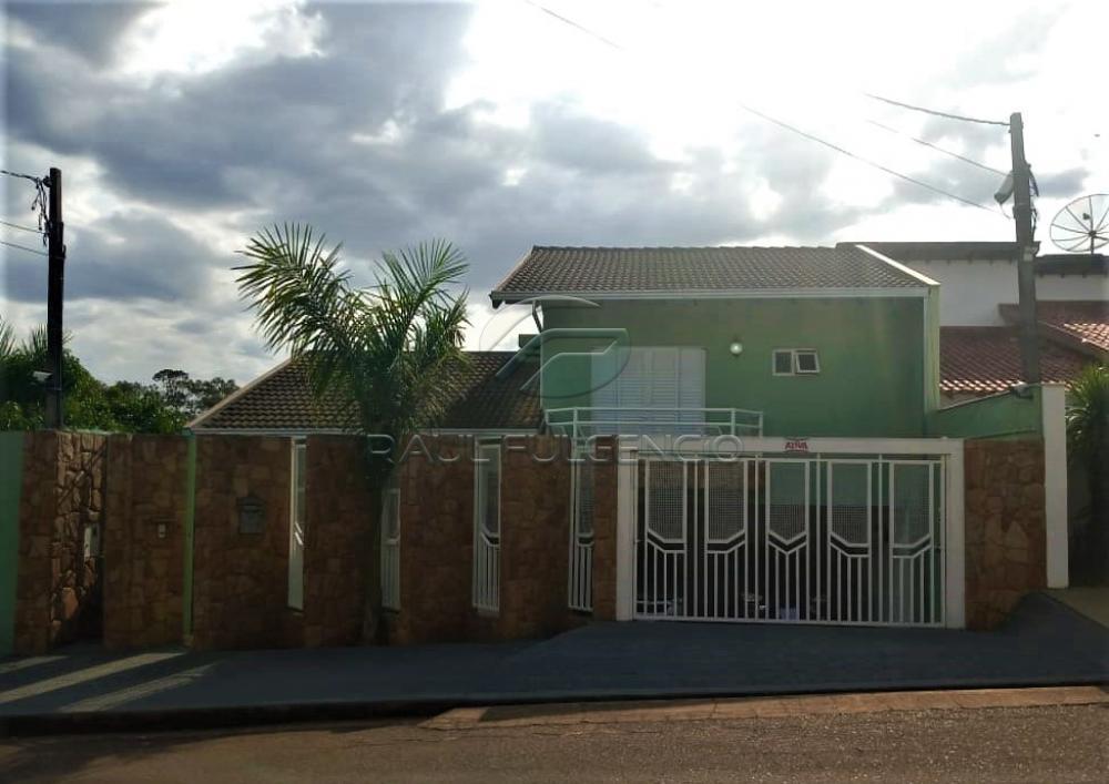 Comprar Casa / Sobrado em Londrina - Foto 1