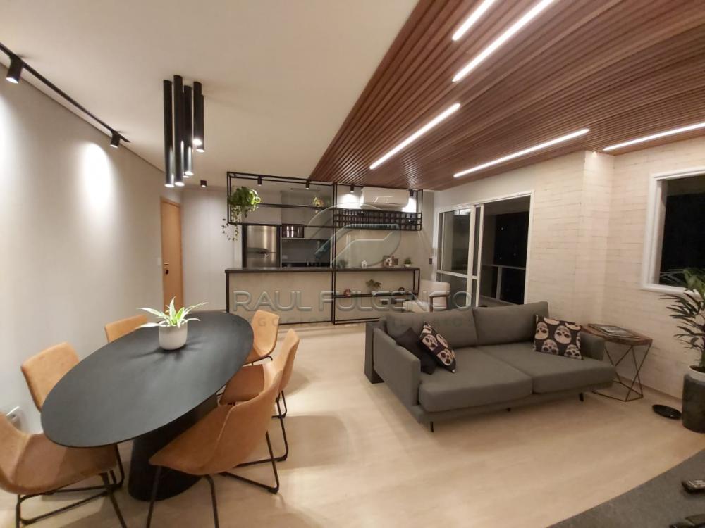 Comprar Apartamento / Padrão em Londrina apenas R$ 545.000,00 - Foto 1