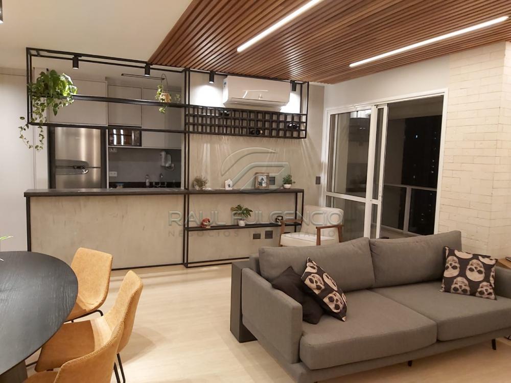 Comprar Apartamento / Padrão em Londrina apenas R$ 545.000,00 - Foto 2