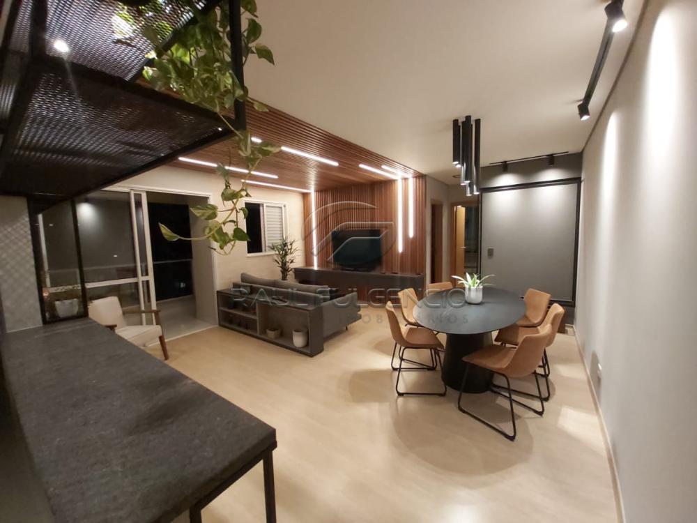 Comprar Apartamento / Padrão em Londrina apenas R$ 545.000,00 - Foto 4