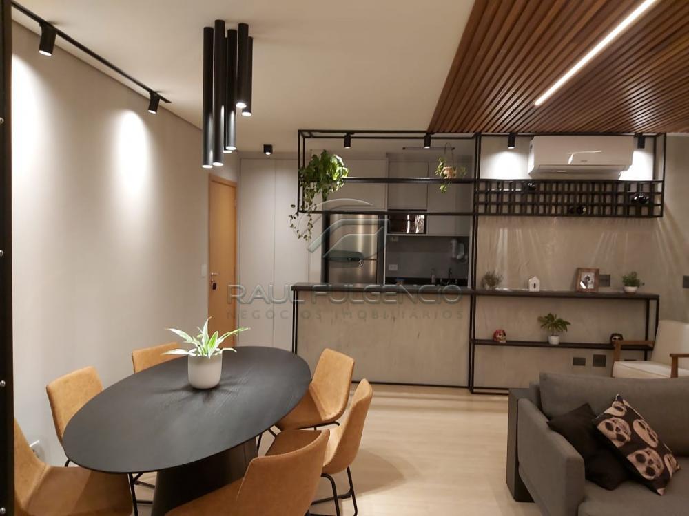 Comprar Apartamento / Padrão em Londrina apenas R$ 545.000,00 - Foto 5