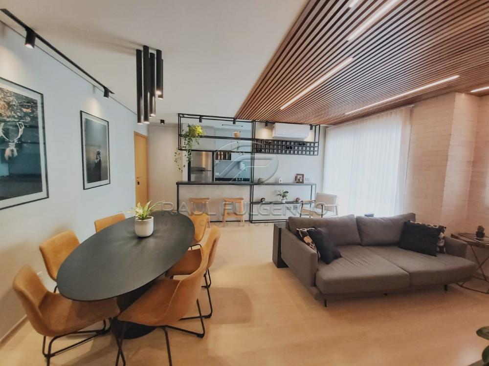 Comprar Apartamento / Padrão em Londrina apenas R$ 545.000,00 - Foto 16
