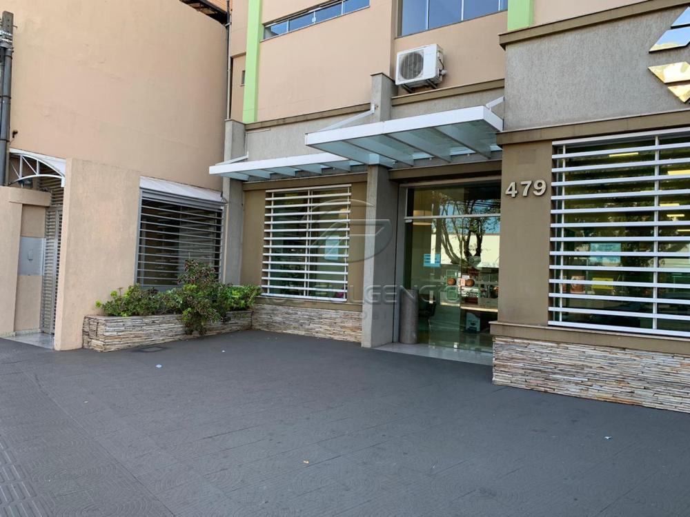 Alugar Apartamento / Padrão em Londrina R$ 550,00 - Foto 1