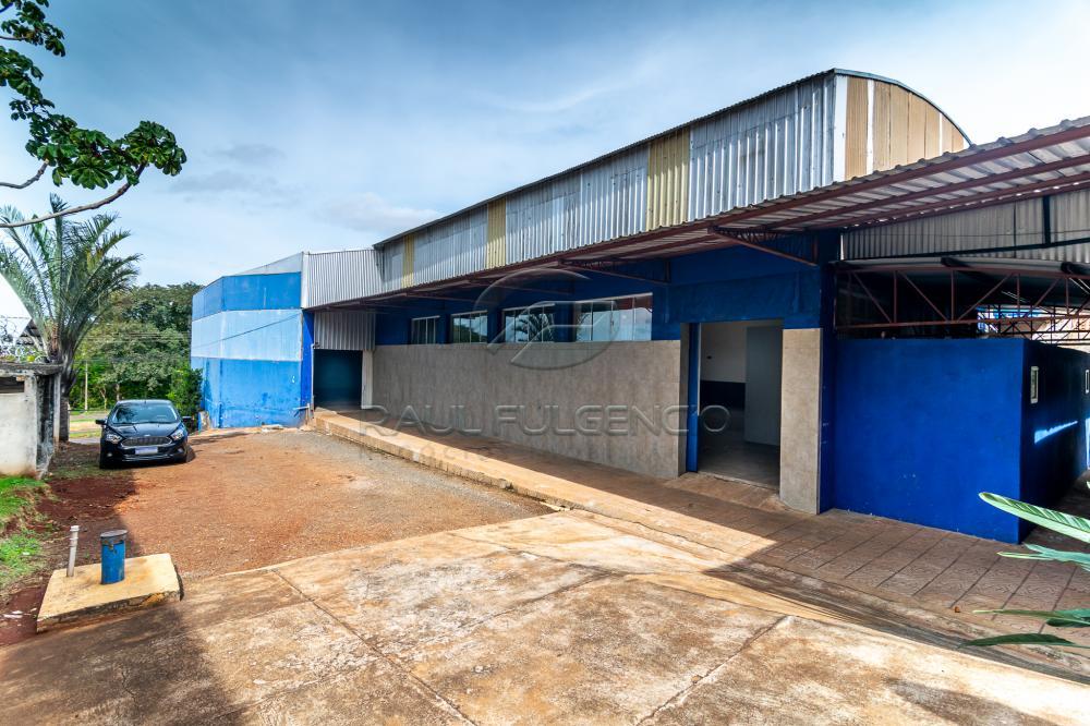 Alugar Comercial / Barracão em Londrina apenas R$ 7.000,00 - Foto 21
