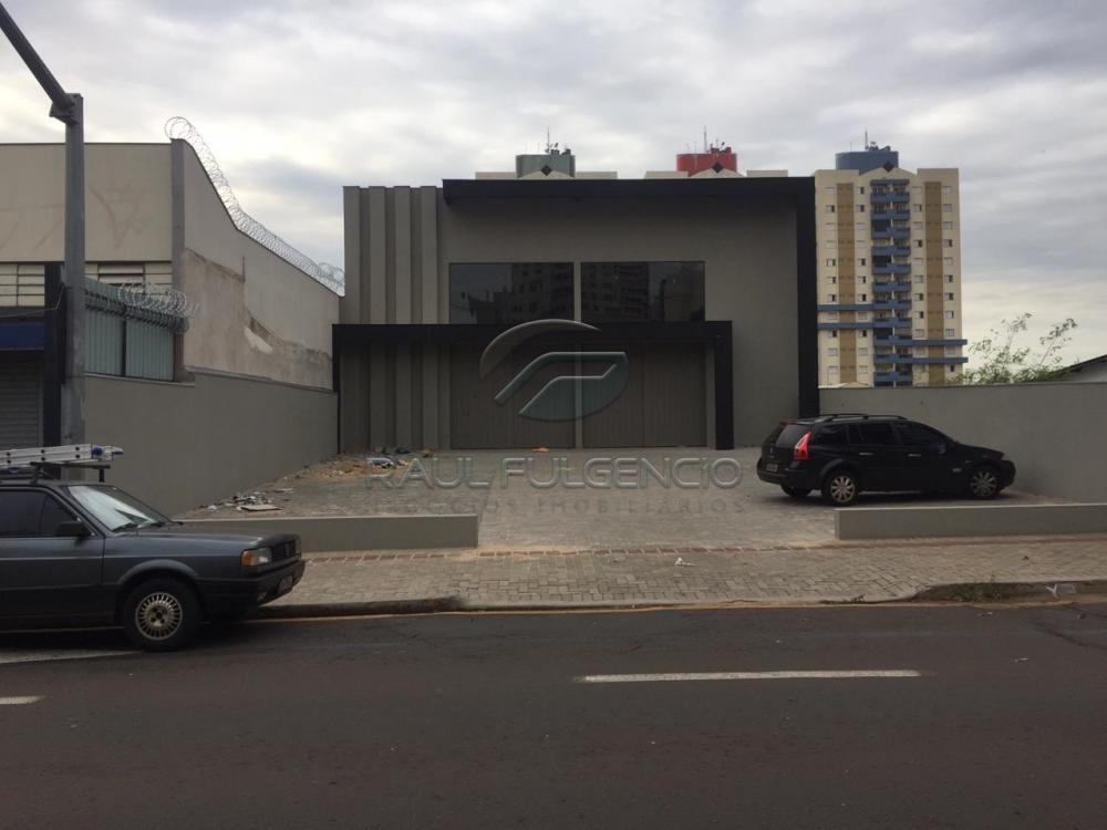 Alugar Comercial / Barracão em Londrina apenas R$ 12.900,00 - Foto 1