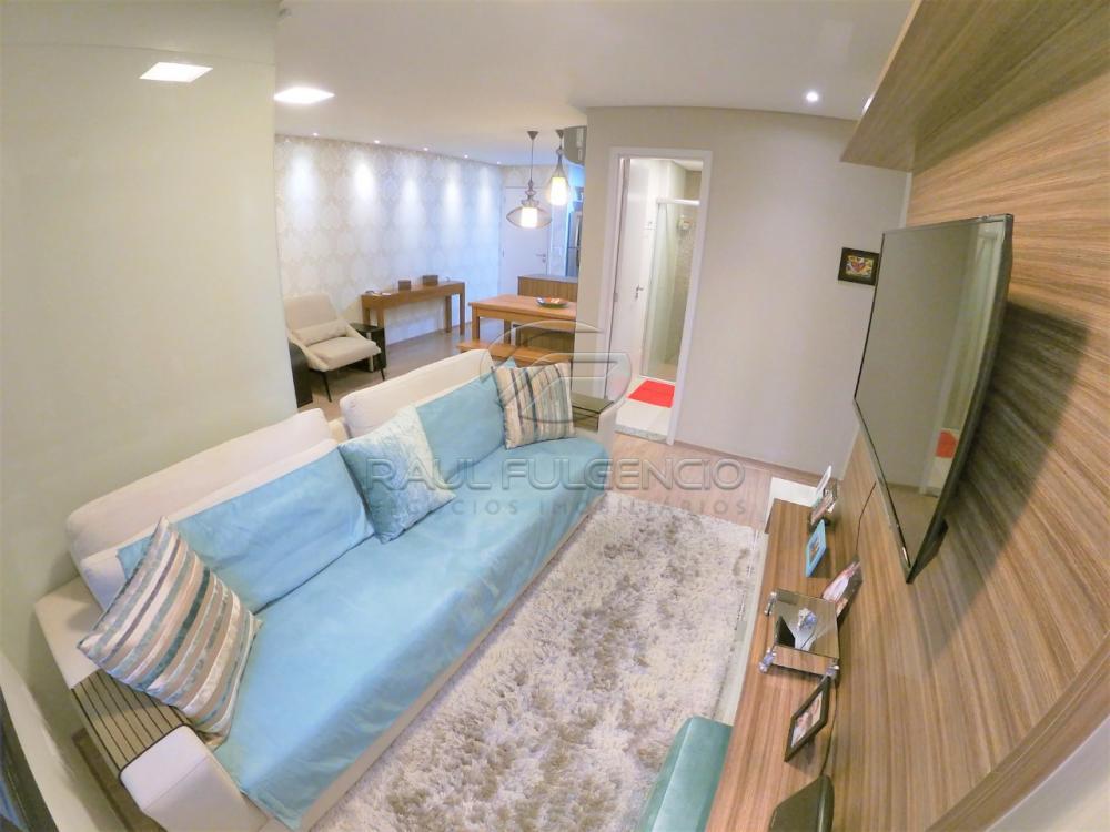 Comprar Apartamento / Padrão em Londrina R$ 360.000,00 - Foto 3