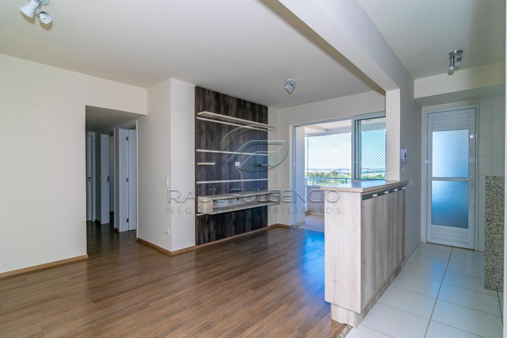 Alugar Apartamento / Padrão em Londrina apenas R$ 1.550,00 - Foto 1