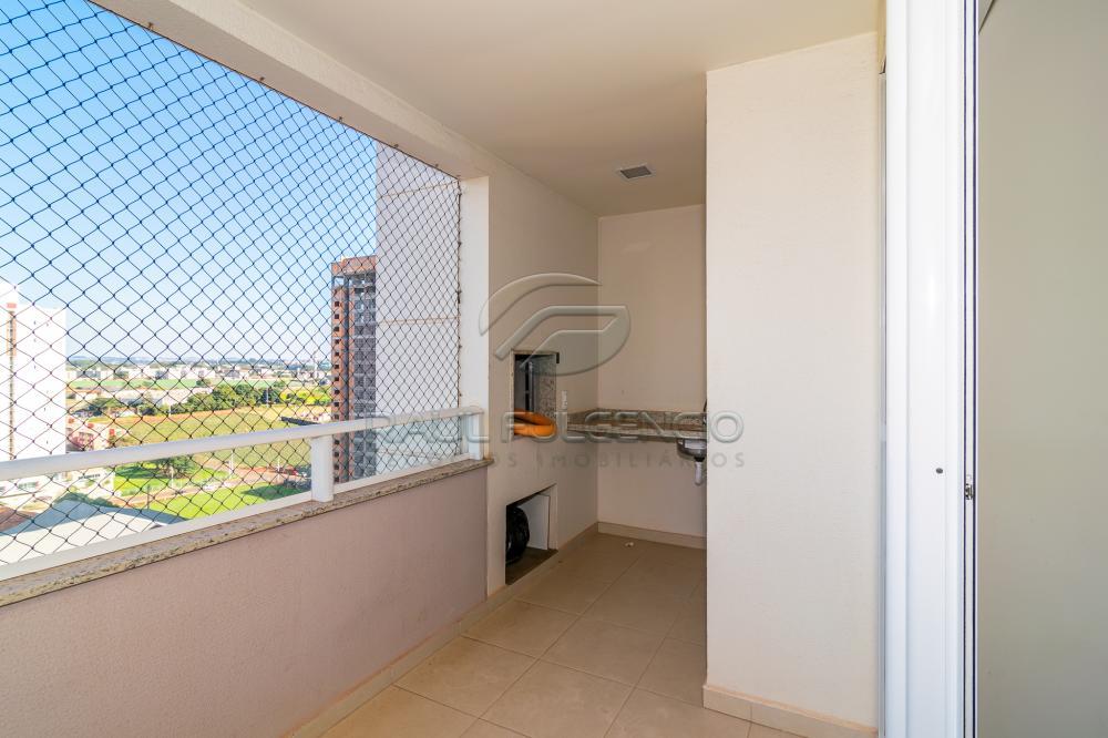 Alugar Apartamento / Padrão em Londrina apenas R$ 1.550,00 - Foto 9