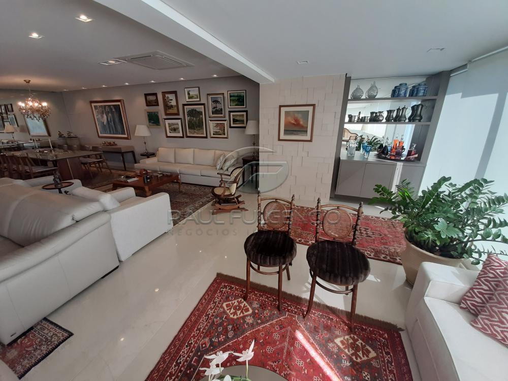 Comprar Apartamento / Padrão em Londrina apenas R$ 2.690.000,00 - Foto 1