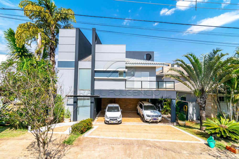 Comprar Casa / Condomínio Sobrado em Londrina R$ 1.950.000,00 - Foto 1