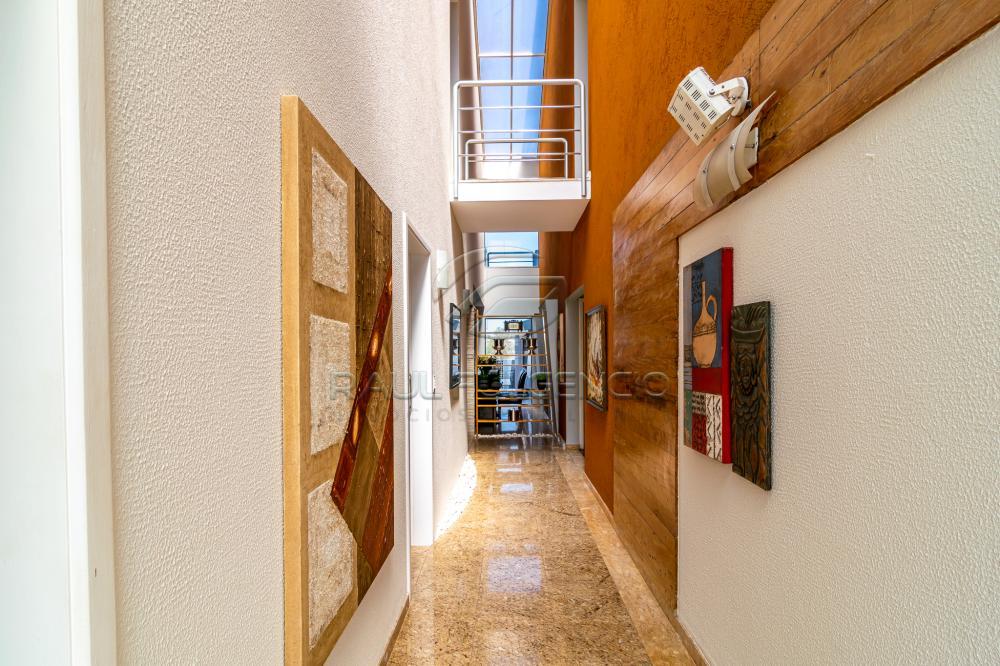 Comprar Casa / Condomínio Sobrado em Londrina R$ 1.950.000,00 - Foto 2