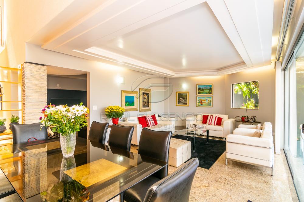 Comprar Casa / Condomínio Sobrado em Londrina R$ 1.950.000,00 - Foto 3