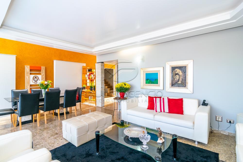 Comprar Casa / Condomínio Sobrado em Londrina R$ 1.950.000,00 - Foto 4