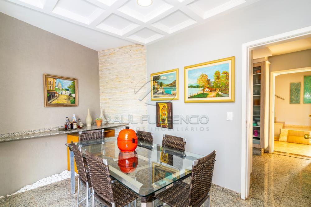 Comprar Casa / Condomínio Sobrado em Londrina R$ 1.950.000,00 - Foto 7