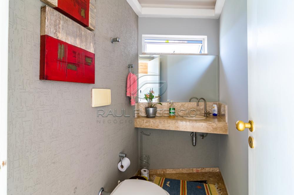 Comprar Casa / Condomínio Sobrado em Londrina R$ 1.950.000,00 - Foto 8