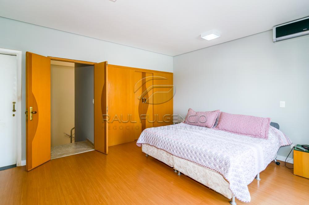 Comprar Casa / Condomínio Sobrado em Londrina R$ 1.950.000,00 - Foto 9
