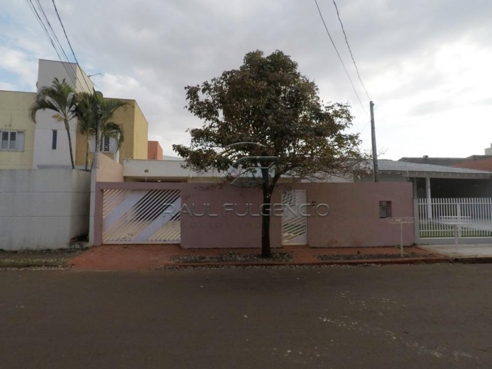 Alugar Comercial / Casa em Londrina apenas R$ 2.450,00 - Foto 1