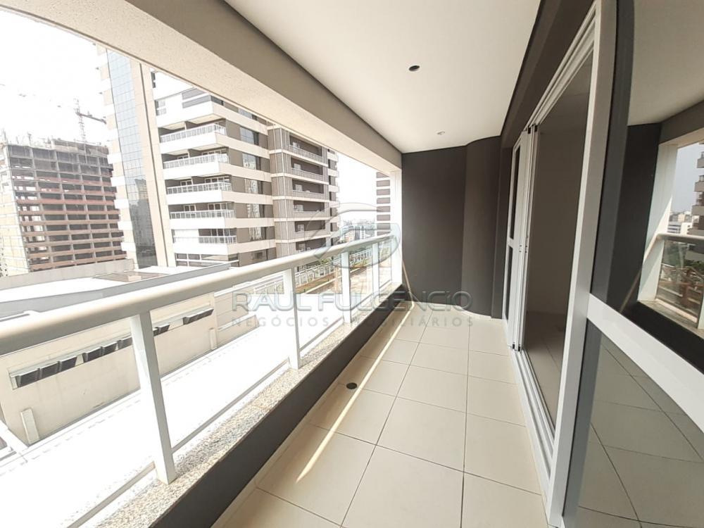 Alugar Comercial / Sala - Prédio em Londrina apenas R$ 1.950,00 - Foto 4