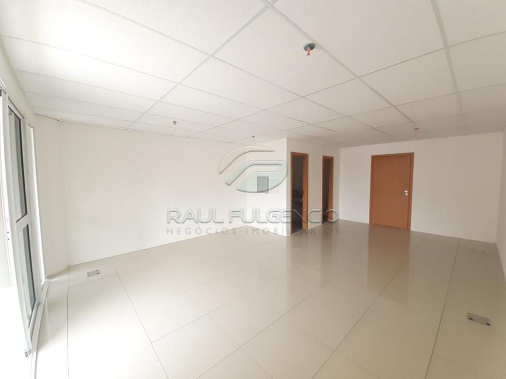 Alugar Comercial / Sala - Prédio em Londrina apenas R$ 1.950,00 - Foto 3