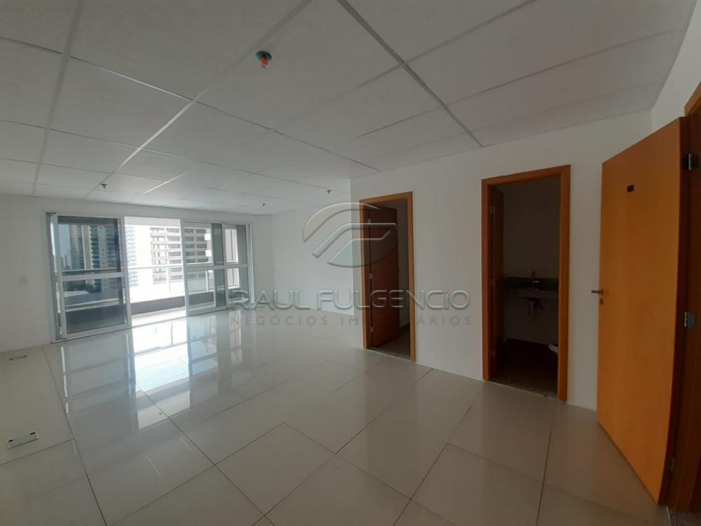 Alugar Comercial / Sala - Prédio em Londrina apenas R$ 1.950,00 - Foto 2