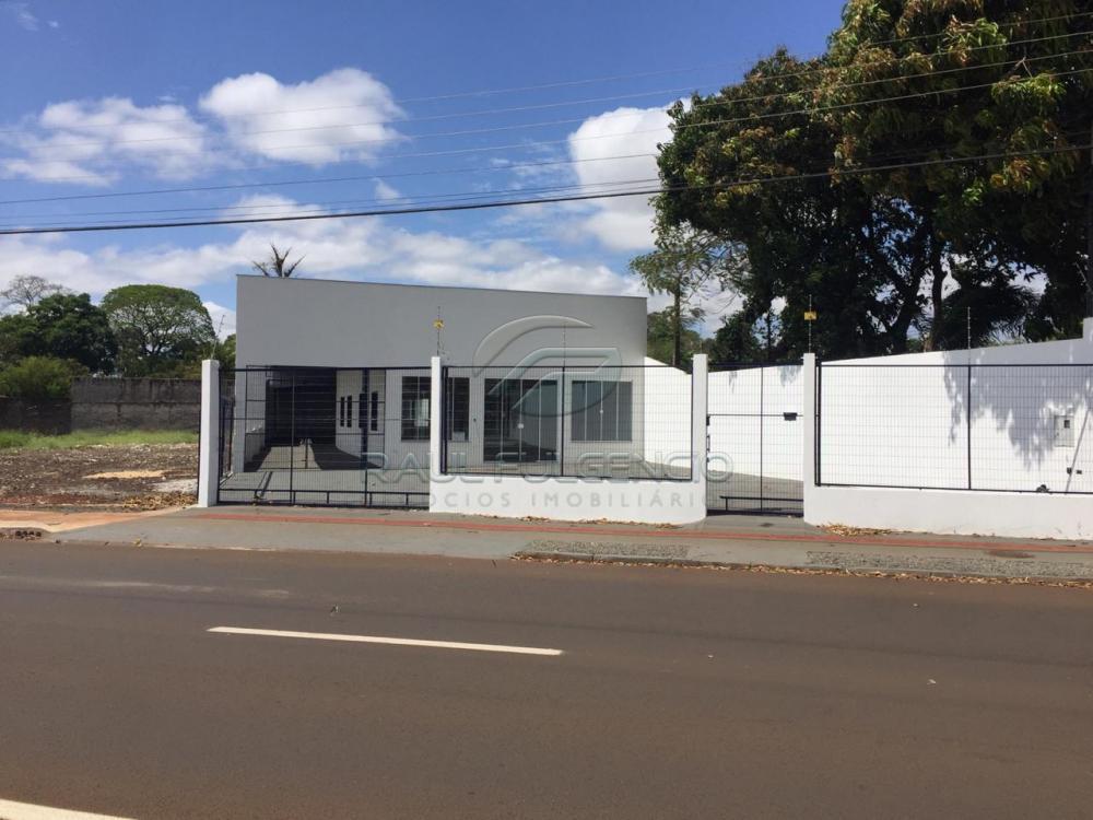 Alugar Comercial / Salão em Londrina R$ 7.800,00 - Foto 1