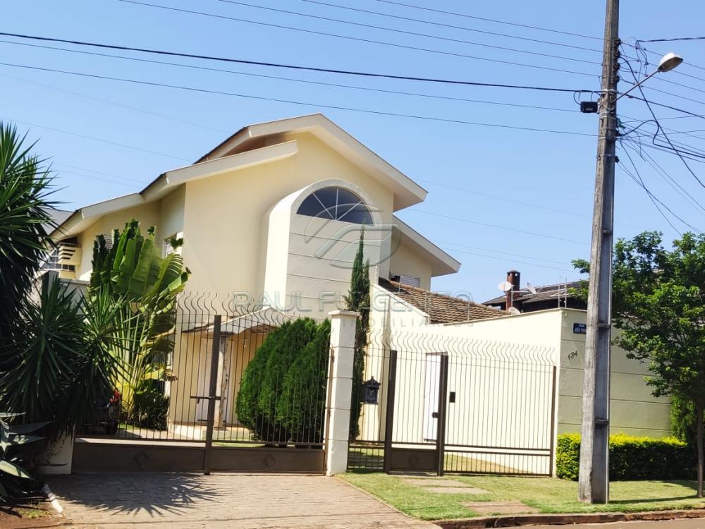 Londrina Casa Locacao R$ 6.000,00 4 Dormitorios 1 Suite Area do terreno 500.00m2 Area construida 300.00m2