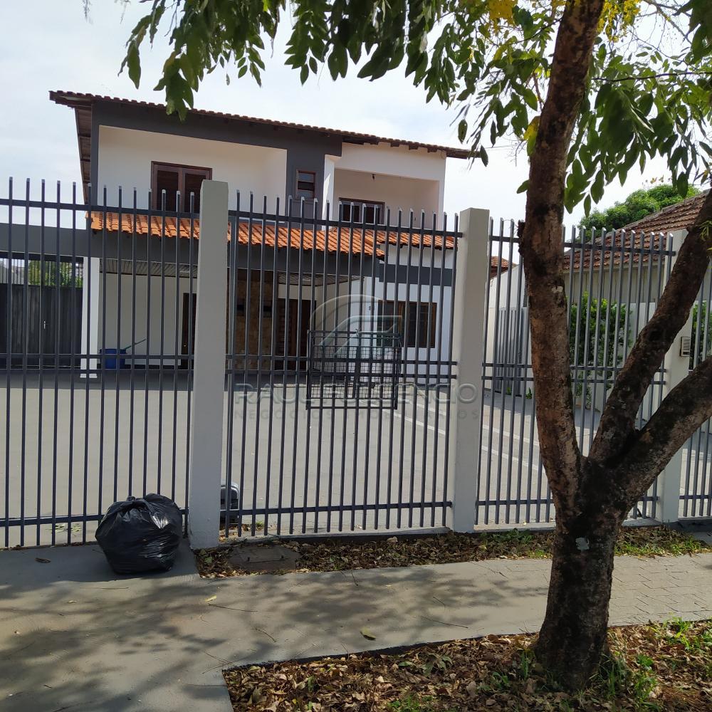 Londrina Casa Locacao R$ 13.500,00 4 Dormitorios 2 Suites Area do terreno 650.00m2 Area construida 350.00m2