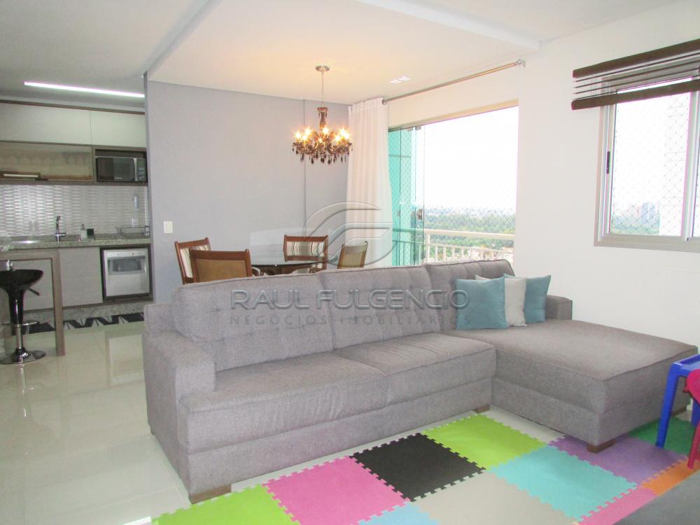 Comprar Apartamento / Padrão em Londrina apenas R$ 329.000,00 - Foto 4