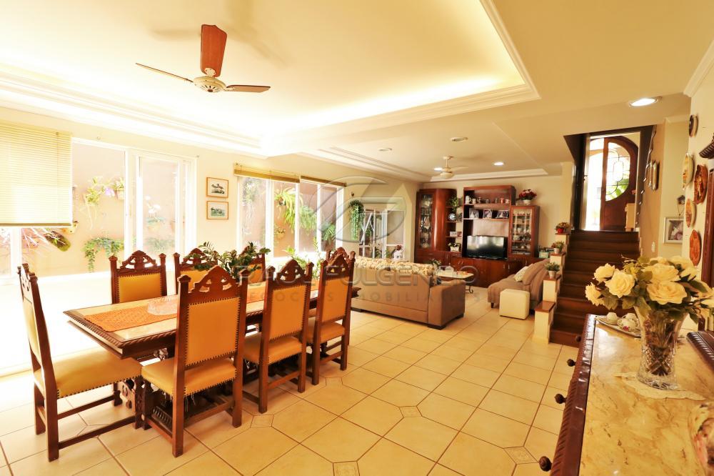 Comprar Casa / Condomínio Sobrado em Londrina R$ 1.250.000,00 - Foto 17