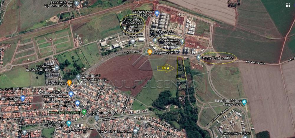 Comprar Terreno / Área em Londrina R$ 7.500.000,00 - Foto 1