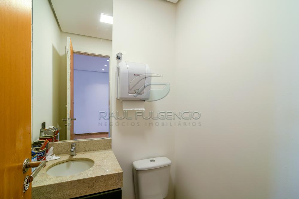 Alugar Comercial / Sala - Prédio em Londrina apenas R$ 1.600,00 - Foto 12