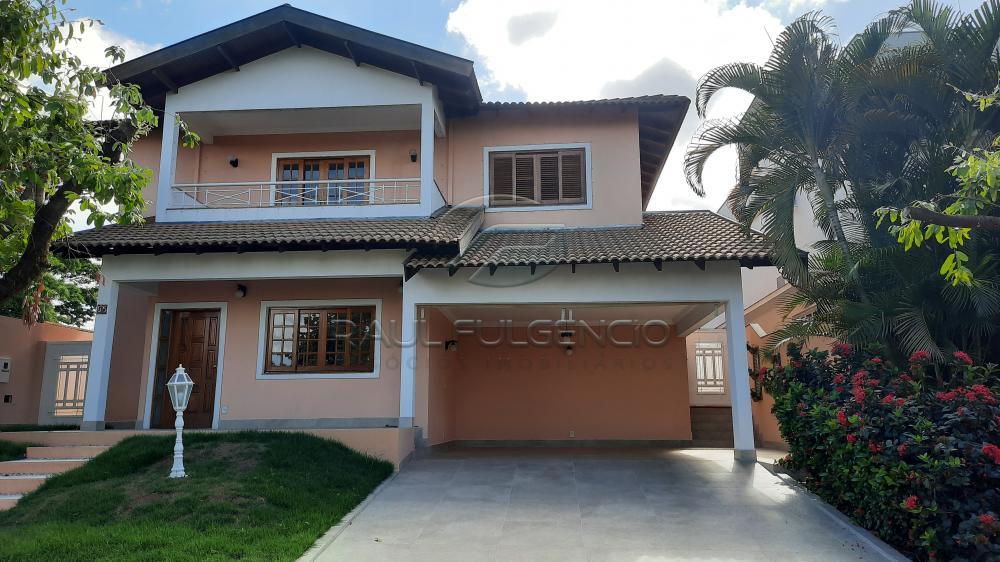 Alugar Casa / Condomínio Sobrado em Londrina apenas R$ 6.000,00 - Foto 1