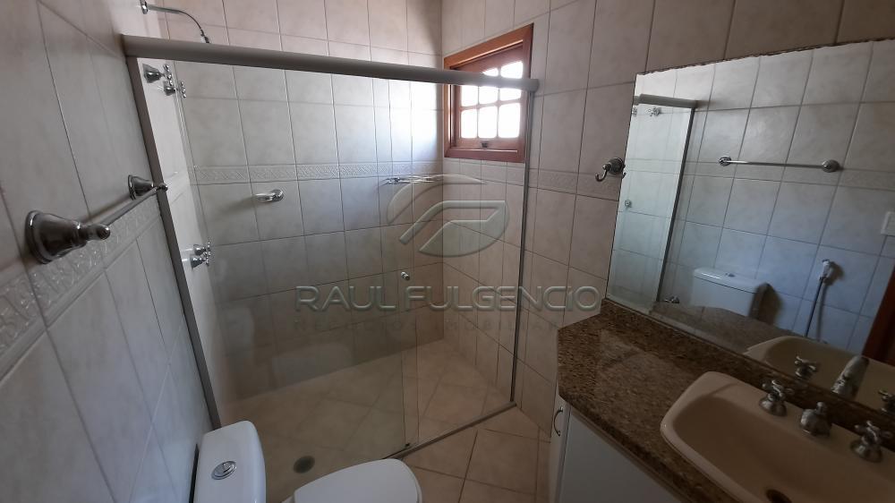 Alugar Casa / Condomínio Sobrado em Londrina apenas R$ 6.000,00 - Foto 36